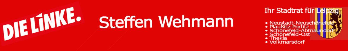 Steffen Wehmann